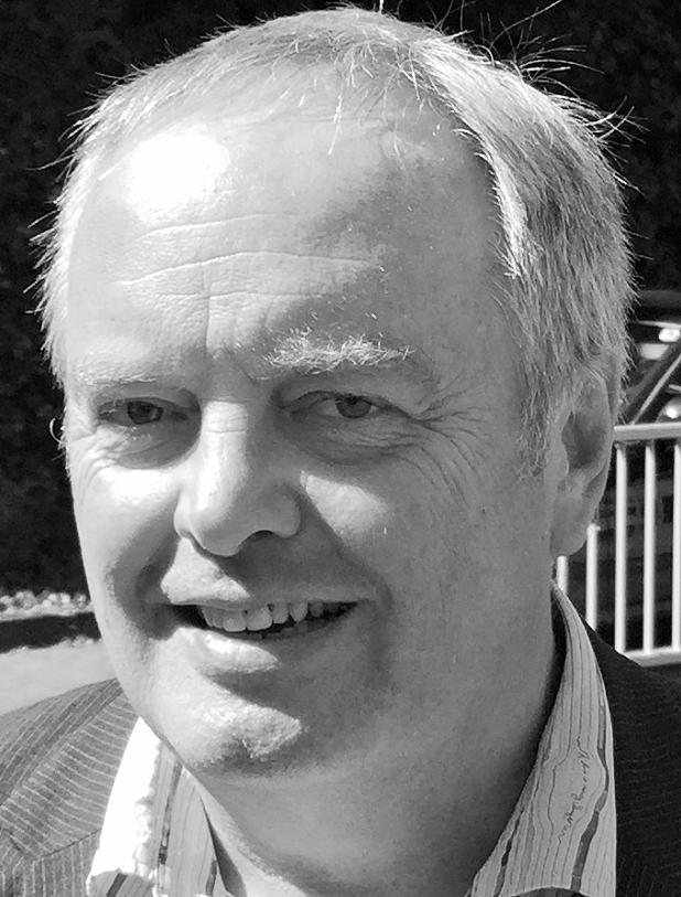 Dr. Jürgen Güdler